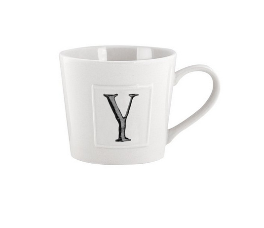 HOME SOCIETY Mok alfabet Y