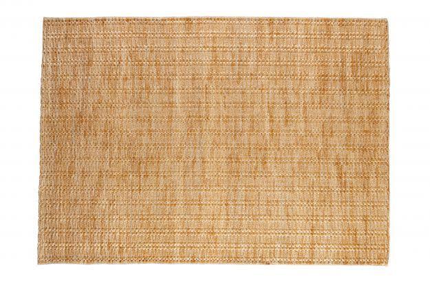 BePureHome Scenes vloerkleed Jute naturel 170x240cm