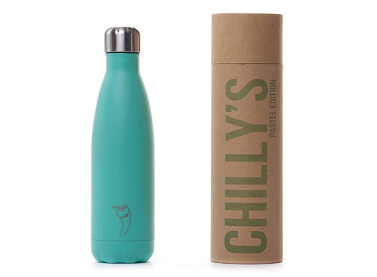 Chilly's Bottles Chilly's Bottle 500ml Pastel Green