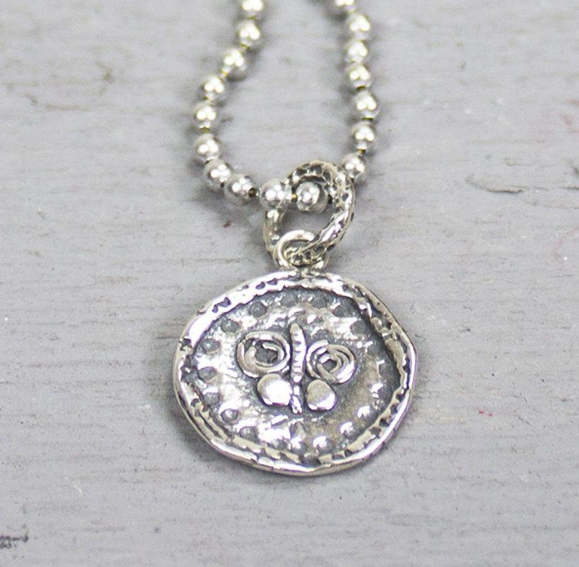 Jéh Jewels 18137 - Hanger zilver oxy