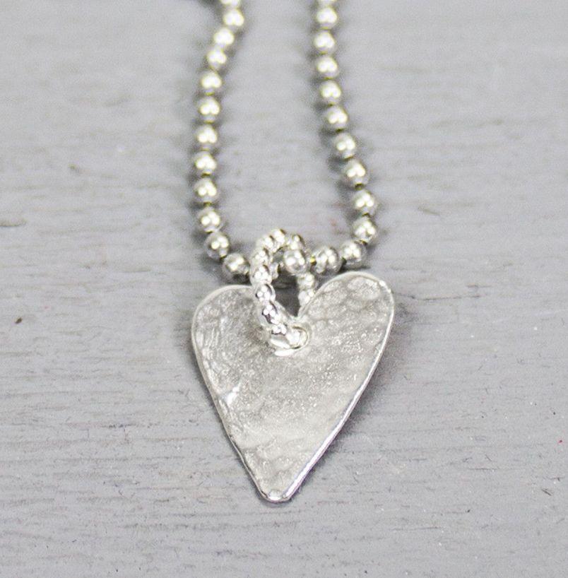 Jéh Jewels 18146 - Hanger zilver oxy