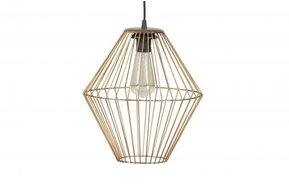 Elegant XL Brass Hanglamp
