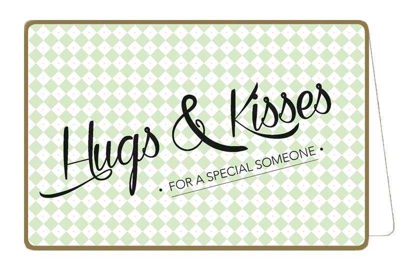 Enfant Terrible 918 Hugs & Kisses