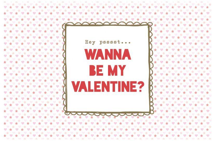 Enfant Terrible Kaart Nordic 951 Valentine