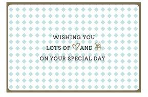 Kaart Nordic 953 wishing you love