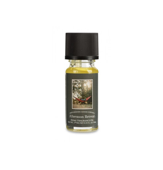HOME SOCIETY Fragrance oil Afternoon Retreat