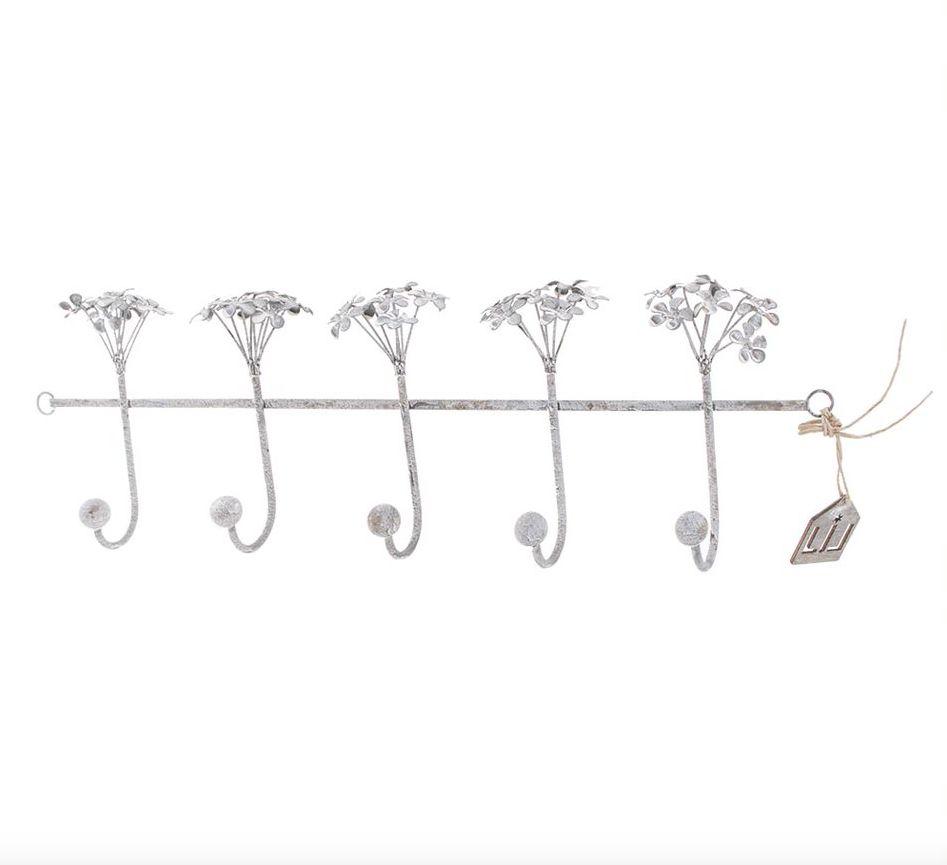 HOME SOCIETY Flower kapstok