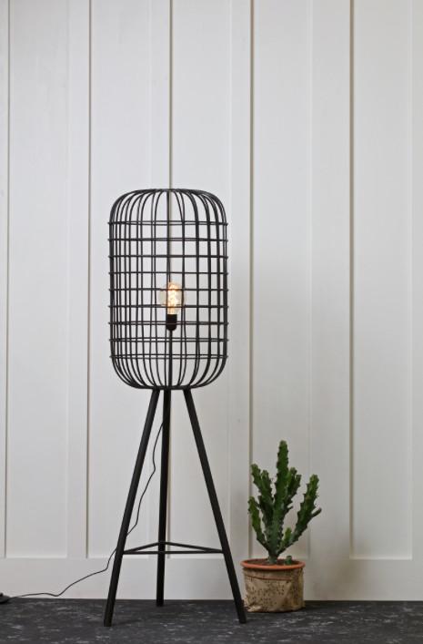 BePureHome Hurricane Floor lamp