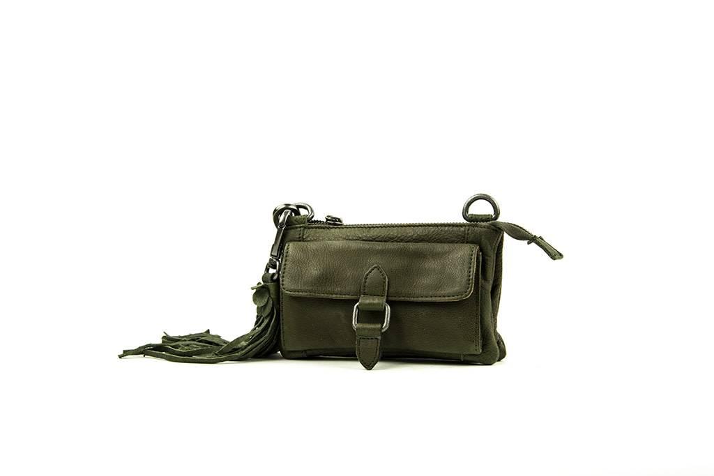 Bag2Bag Albury klein tasje
