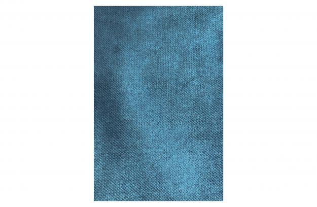 BePureHome Rodeo Bank 2,5-zits Velvet Blue