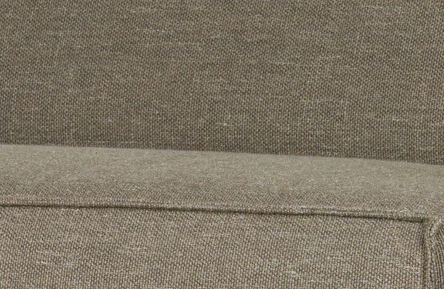 BePureHome Statement XL 4-zits bank 360 cm stof groen