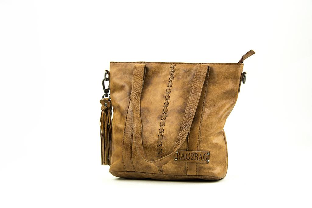 Bag2Bag Stoere shopper Montelimar