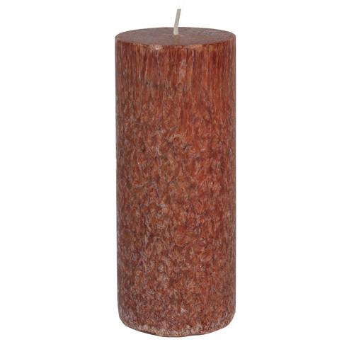 My Flame Kaars Deep red