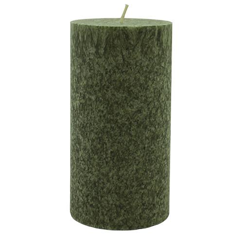 My Flame Kaars Sage green