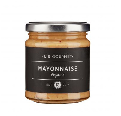 Mayonnaise - Chili