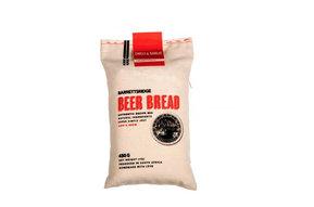 Beer Bread - Chili & Garlic