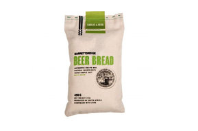 Beer Bread - Garlic & Herb