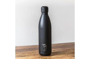 Chilly's Bottle 500ml All Black