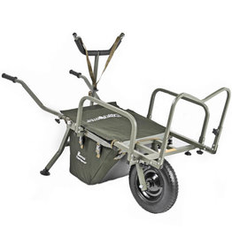 Prestige Prestige Carp Porter Mk2 with Barrow Bag