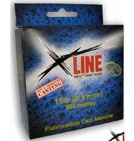 X-Line X-Line Flourocarbon Mainline