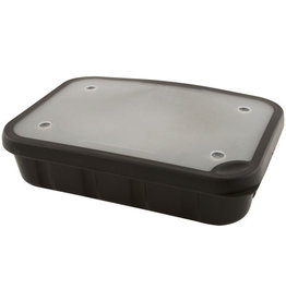 Fox Fox Large Bait/Stick Mix Box Solid Lid