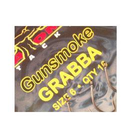 Atomic Atomic Grabba Gunsmoke Hooks