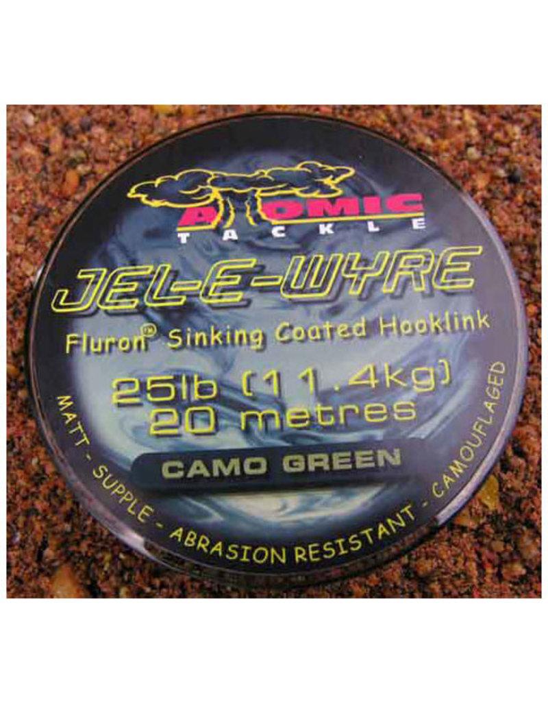 Atomic Atomic Jel-E-Wyre