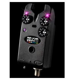 Delkim Delkim Standard Plus Bite Alarm & FREE ES Indicator Set