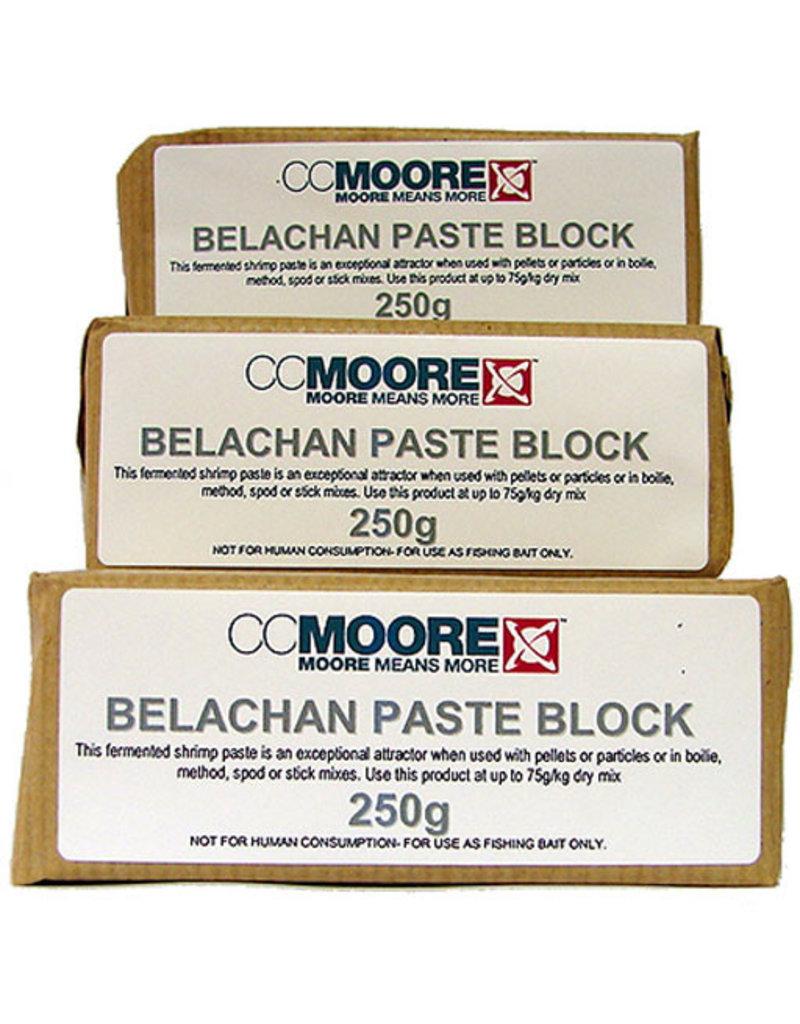 CC Moore CC Moore Belachan 250g Block