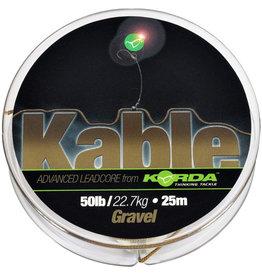 Korda Korda Kable Leadcore 50lb