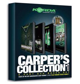 Korda Korda Carpers Collection Vol 1