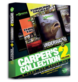 Korda Korda Carpers Collection Vol 2