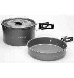 Trakker Trakker Armo Two-Piece Cookware Set