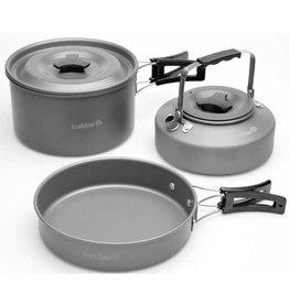 Trakker Trakker Armo Complete Cookware Set