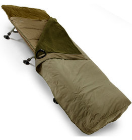 Trakker Trakker Big Snooze+ Sleeping Bag & Thermal Cover
