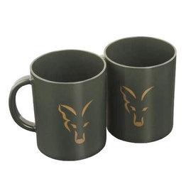 Fox Fox Royale Plastic Mug