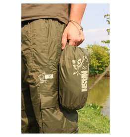 Nash Nash Lightweight Waterproof Trousers