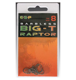 ESP ESP Big-T Hooks