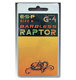 ESP ESP Raptor G4 Hooks