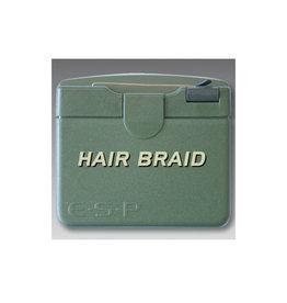 ESP ESP Hair Braid Brown