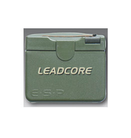 ESP ESP Leadcore 45lb Camo 7m Dispenser