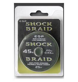 ESP ESP Shock Braid 45lb 25m