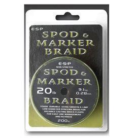 ESP ESP Spod & Marker Braid 20lb