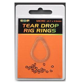 ESP ESP Teardrop Rig Rings