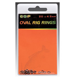 ESP ESP Oval Rings