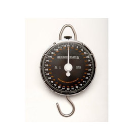 Reuben Heaton Reuben Heaton Specimen Hunter Scales