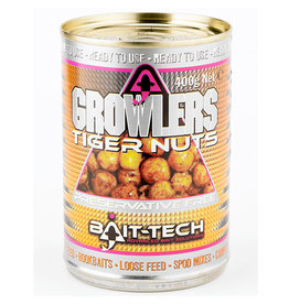 Bait-Tech Bait-Tech Growlers Canned Tigernuts 400g