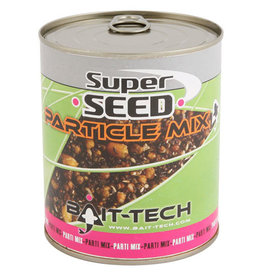 Bait-Tech Bait-Tech Super Seed Particle Mix 710g Tin