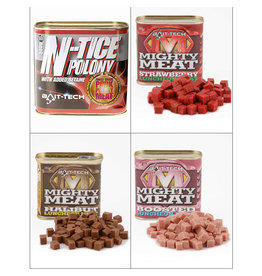 Bait-Tech Bait-Tech Mighty Meat