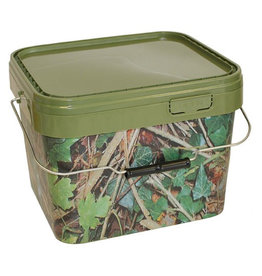 Kent Tackle Kent Tackle Square Bucket